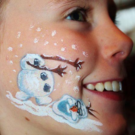 Olaf minta