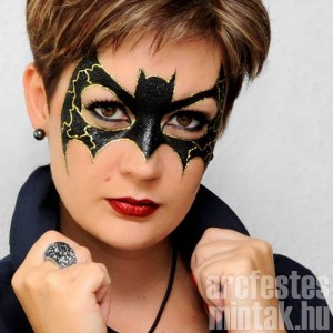 Svetlana Keller – a csúcsszuper arcfestő + fotós – VIDEO