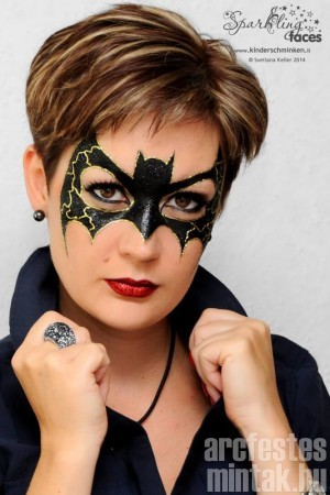 Batman, Svetlana Keller