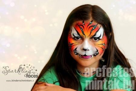 Tigris, Svetlana Keller