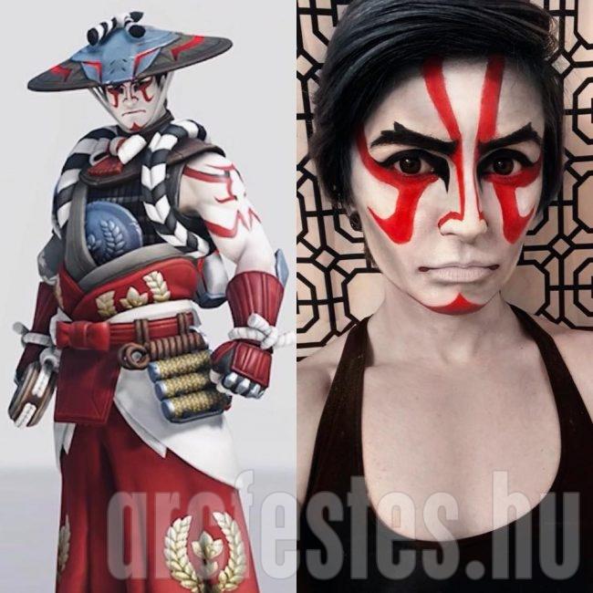 Kabuki Hanzo CP