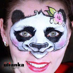 Még 25 állati maszk arcfestés farsangra