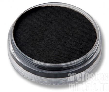 Fekete Diamond FX 40g arcfesték, 120 arcfestésre elég