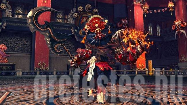 B&S-be is elért a kabuki színház