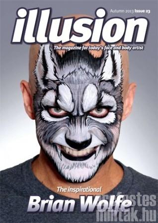 Illusion magazin, 13. szám