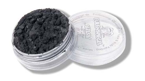 Fekete selyempor