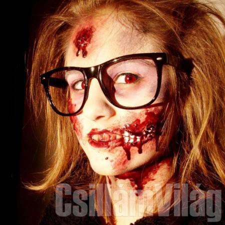 Hallowen - sebes - Györgyi Mária